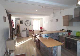 Vente Maison 3 pièces 70m² Pont-en-Royans (38680) - photo