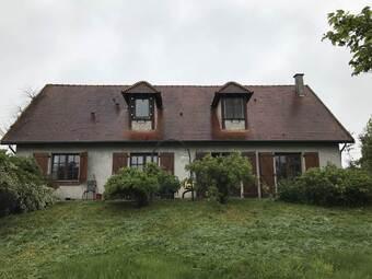 Vente Maison 5 pièces 149m² Espinasse-Vozelle (03110) - photo