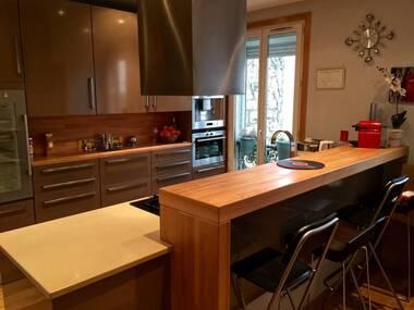 Location Appartement 2 pièces 46m² Asnières-sur-Seine (92600) - photo