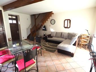 Location Maison 3 pièces 75m² Eymeux (26730) - photo