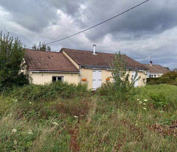 Vente Maison 4 pièces 90m² Sévis (76850) - photo