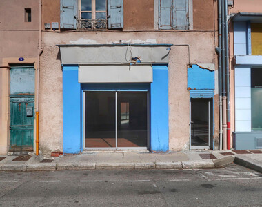 Vente Local commercial 2 pièces 58m² Voiron (38500) - photo