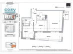 Location Appartement 3 pièces 67m² Fontanil-Cornillon (38120) - Photo 3