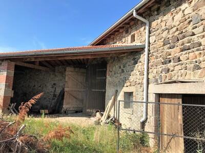 Vente Maison 5 pièces 134m² Périgneux (42380) - Photo 10