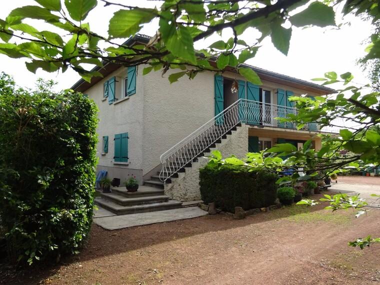 Vente Maison 120m² secteur Charlieu - photo
