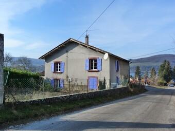 Vente Maison 85m² Bilieu (38850) - photo