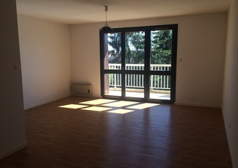 Location Appartement 1 pièce 47m² Saint-Marcellin (38160) - photo