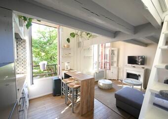 Location Appartement 2 pièces 30m² Suresnes (92150) - Photo 1