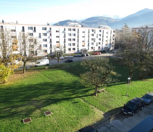 Location Appartement 3 pièces 54m² Saint-Martin-d'Hères (38400) - photo