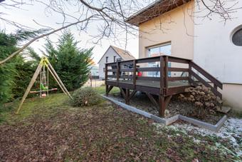 Vente Appartement 4 pièces 77m² Burnhaupt-le-Bas (68520) - Photo 1
