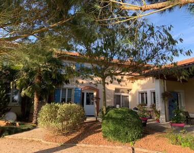 Vente Maison 8 pièces 230m² Saint-Étienne-le-Molard (42130) - photo