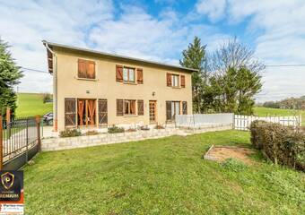 Vente Maison 7 pièces 149m² Haute-Rivoire (69610) - Photo 1