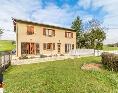 Vente Maison 7 pièces 149m² Haute-Rivoire (69610) - photo