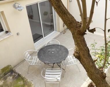 Vente Maison 4 pièces 96m² La Rochelle (17000) - photo