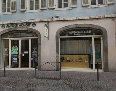 Vente Local commercial 4 pièces 134m² Chambéry (73000) - photo