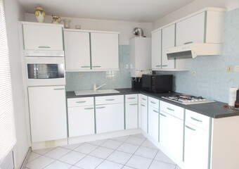 Vente Appartement 3 pièces 46m² Seyssinet-Pariset (38170) - Photo 1