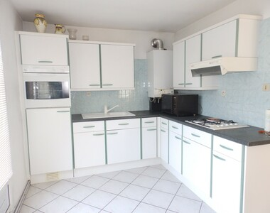 Sale Apartment 3 rooms 46m² Seyssinet-Pariset (38170) - photo