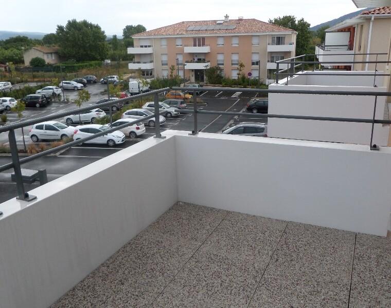 Location Appartement 2 pièces 38m² Cavaillon (84300) - photo