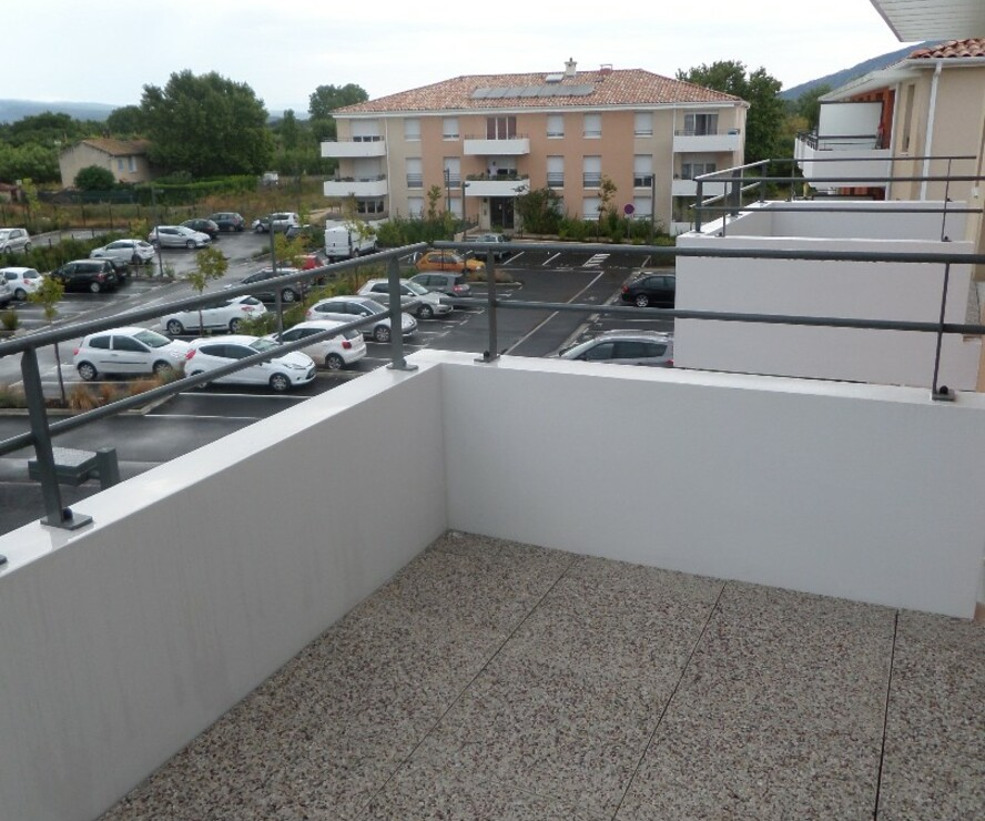Location Appartement 2 pièces 38m² Cavaillon (84300) - photo