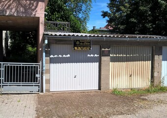 Vente Garage 14m² BELFORT - photo