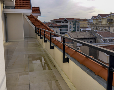 Vente Appartement 5 pièces 140m² Arcachon (33120) - photo