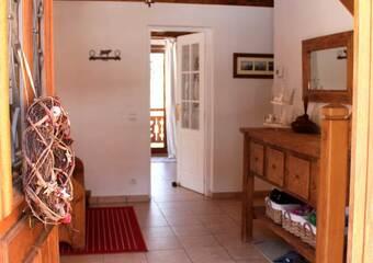Vente Maison / chalet 6 pièces 195m² Saint-Gervais-les-Bains (74170) - Photo 1