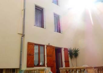 Vente Maison 4 pièces 105m² Beaurepaire (38270) - photo
