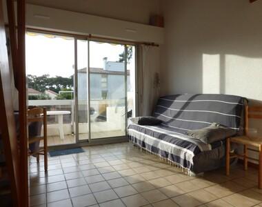 Vente Appartement 2 pièces 17m² Les Mathes (17570) - photo