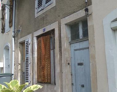 Vente Maison 6 pièces 135m² Neufchâteau (88300) - photo