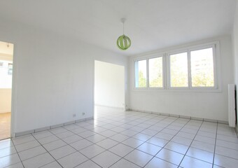 Vente Appartement 4 pièces 72m² Grenoble (38100) - photo