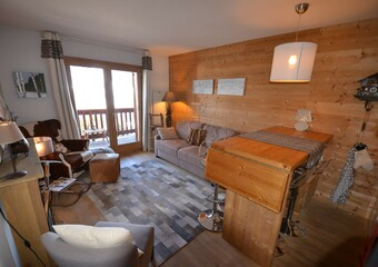 Vente Appartement 2 pièces 33m² Meribel (73550) - Photo 1