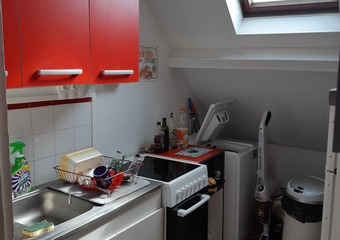 Location Appartement 3 pièces 42m² Tergnier (02700) - photo