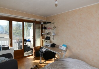 Vente Appartement 2 pièces 39m² Annemasse (74100) - photo