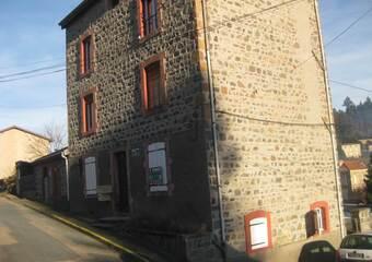 Location Appartement 1 pièce 25m² Amplepuis (69550) - photo