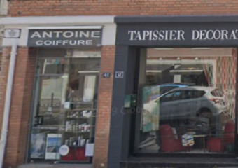 Location Local commercial 29m² Le Havre (76600) - photo