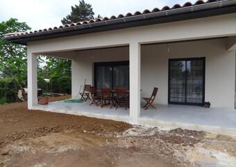 Vente Maison 4 pièces 115m² Montélimar (26200) - photo