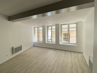 Location Appartement 3 pièces 66m² Saint-Étienne (42000) - photo