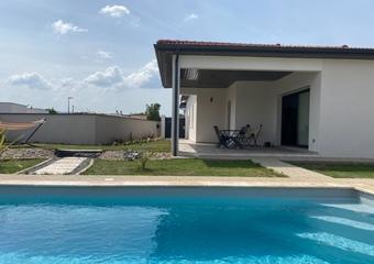 Vente Maison 5 pièces 126m² Portes-lès-Valence (26800) - Photo 1