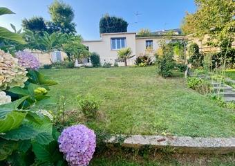 Location Maison 4 pièces Sainte-Adresse (76310) - Photo 1