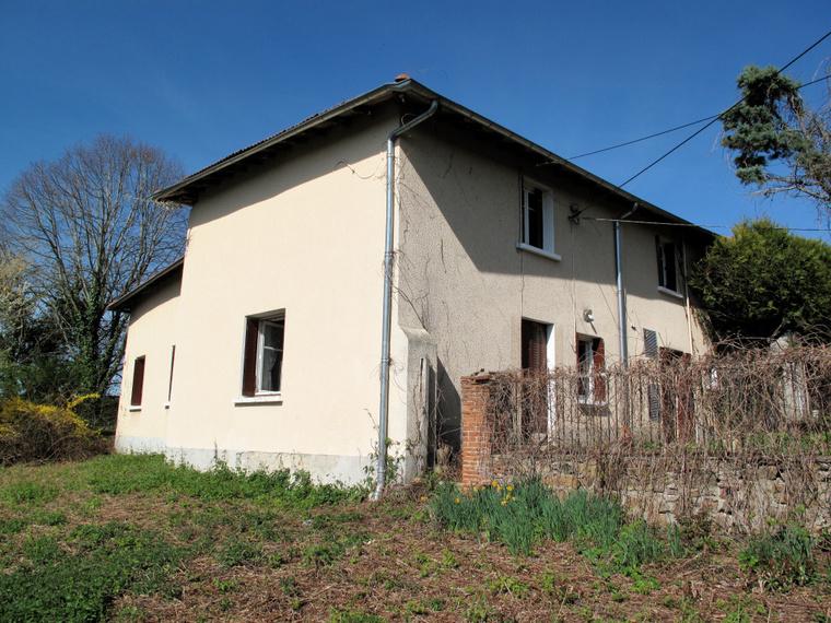 Vente Maison 3 pièces 91m² TARARE - photo