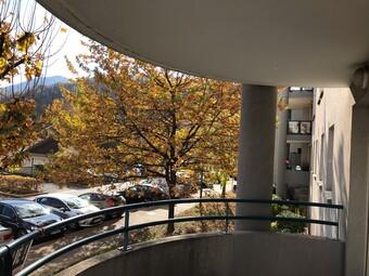 Location Appartement 2 pièces 42m² Gières (38610) - Photo 1