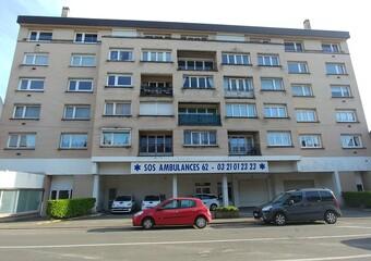 Vente Appartement 5 pièces 78m² Béthune (62400) - photo