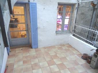 Vente Maison 100m² Rochemaure (07400) - photo