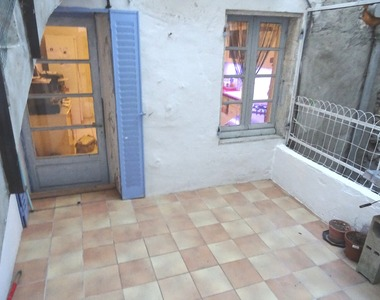 Vente Maison 100m² Rochemaure (07400) - photo