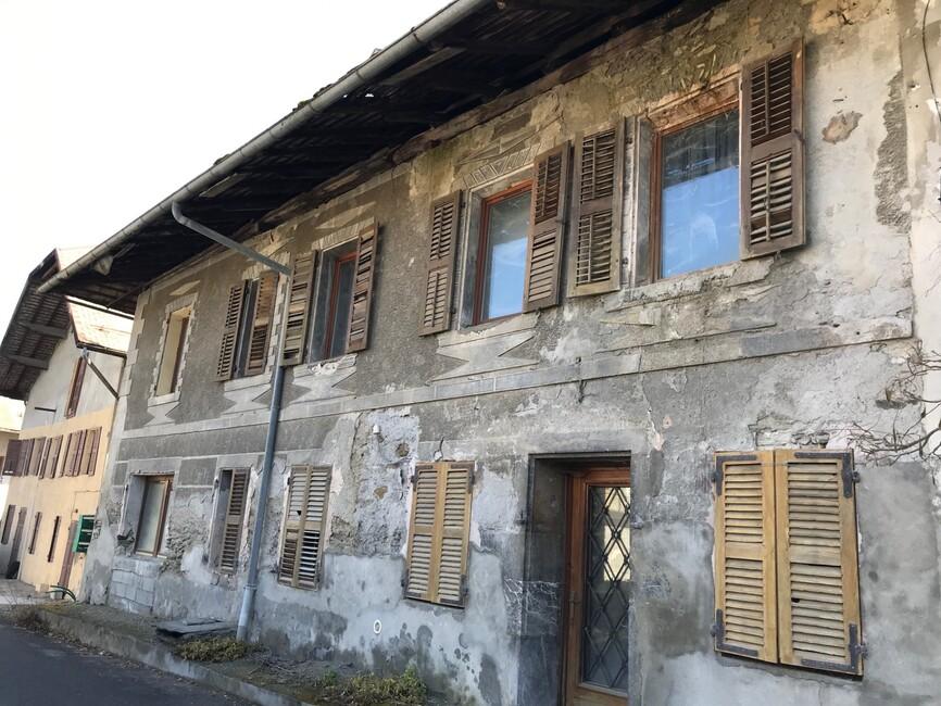 Vente Maison 12 pièces 500m² Aiton (73220) - photo