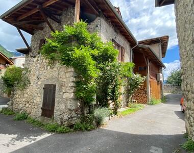 Vente Maison 5 pièces 90m² La Terrasse (38660) - photo