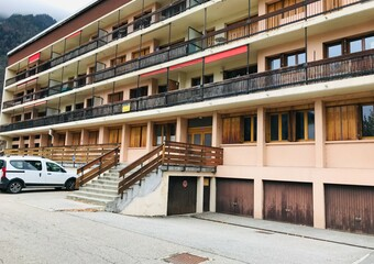 Renting Apartment 3 rooms 75m² Le Bourg-d'Oisans (38520) - Photo 1