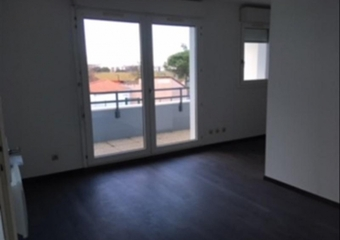 Location Appartement 1 pièce 30m² Toulouse (31100) - photo