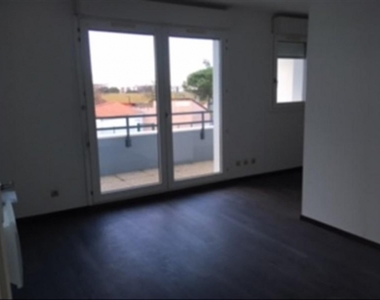 Renting Apartment 1 room 30m² Toulouse (31100) - photo