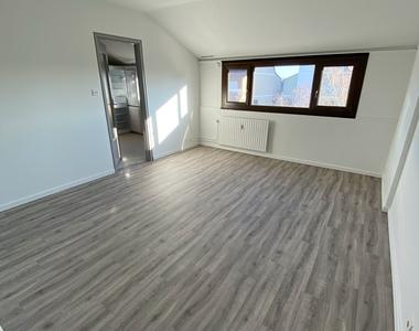 Vente Appartement 2 pièces 50m² Pfastatt (68120) - photo